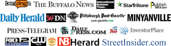 24by7 Publishing was covered and featured in several national and international media.